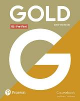Gold B1+ Pre First 6th edition eBook Online Access Code