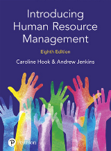 Introducing Human Resource Management, 8/e (e-Book VS 12m)
