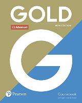 Gold C1 Advanced 6th edition Students' eText Online Access Code