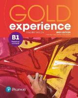Gold Experience 2e B1 Student's eBook with  Online Practice access code