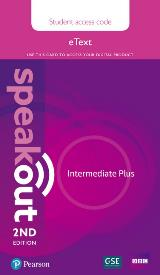 Intermediate Plus eText