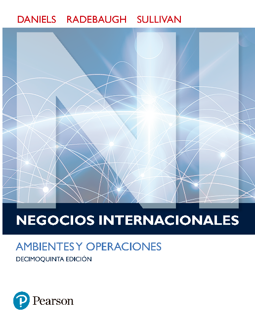Negocios internacionales, 16e