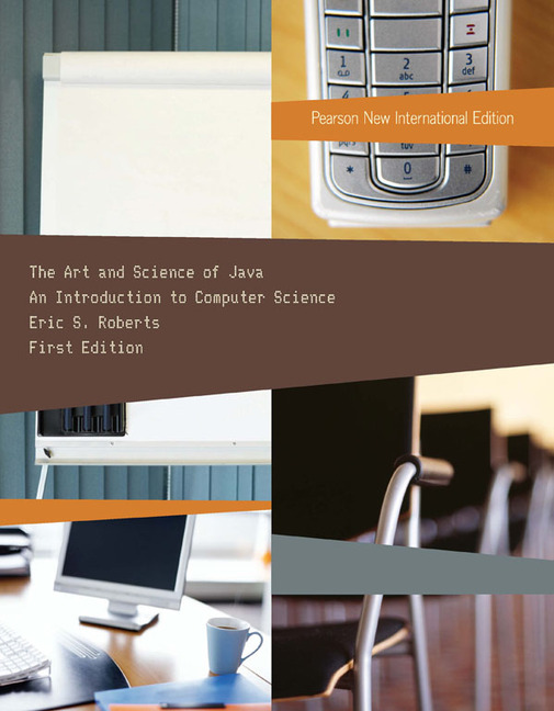The Art and Science of Java: An Introduction to Computer Science, 1e (e-Book VS 12m)