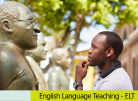 English Languaje Teaching (ETL)