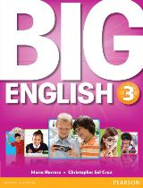 big-english-3-studenbook-herrera-1ed