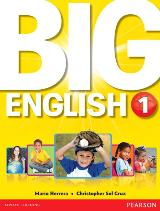 big-engllish-1-studentbook-herrera-1ed