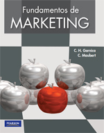eBook | Fundamentos de marketing | Autor:Garnica | 1ed | Libros de Administración