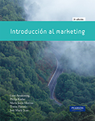 Libro/eBook | Introducción al Marketing | Autor: Phillip Kotler | 3ed | Libros de Marketing | Libros de Mercadotecnia