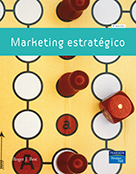 Libro | Marketing estratégico | 1ed | Libros de Administración