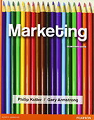 Libro/eBook | Marketing | Autor:Kotler | 14ed | Libros de Administración