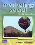 Libro/eBook | Marketing social | Autor:Pérez | 1ed | Libros de Administración