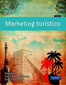 Libro/eBook | Marketing Turístico | Autor:Phillip Kotler | 5ed | Libros de Marketing