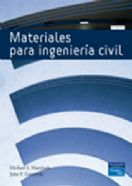 eBook | Materiales para ingeniería civil | Autor:Mamlouk | 2ed | Libros de Ingeniería