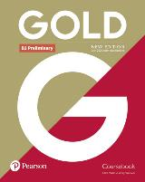 Gold B1 Preliminary NE eText and MyEnglishLab Student Online Access Code