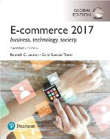E-commerce 2017