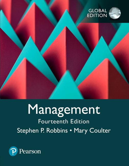 Management, Global Edition (e-Book enriquecido VS 12m)