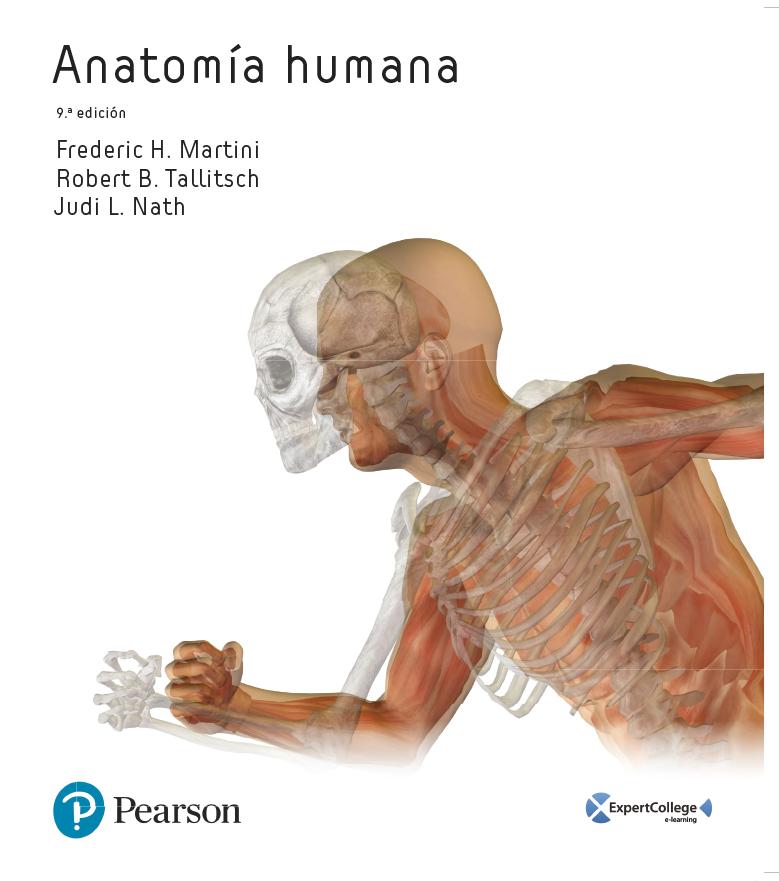 Anatomía humana, 9e