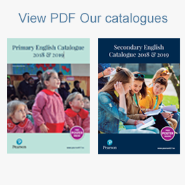 English Catalogues