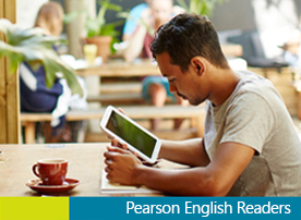 pearson-english-readers