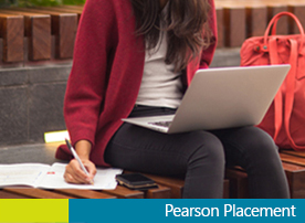 Pearson Placement