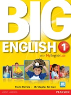 big-english-1-studentbook-myenglishlab-herrera-1ed