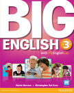 big-english-3-studentbook-myenglishlab-herrera-1ed