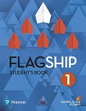 Pearson-Flagship-Level-1-Students-Book-wich-My-English-Lab-1ed-book