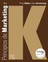 eBook | Principios de marketing | Autor:Kotler | 12ed | Libros de Marketing